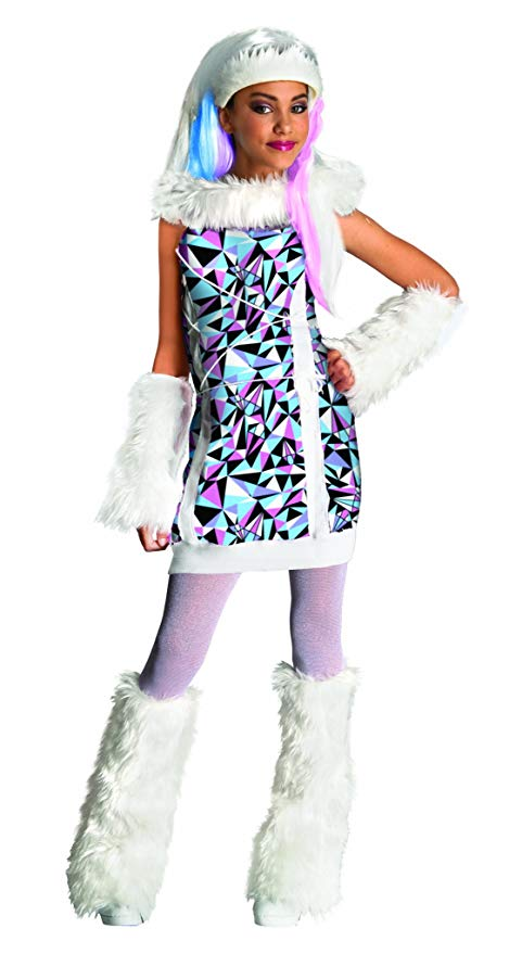 Deguisement monster high