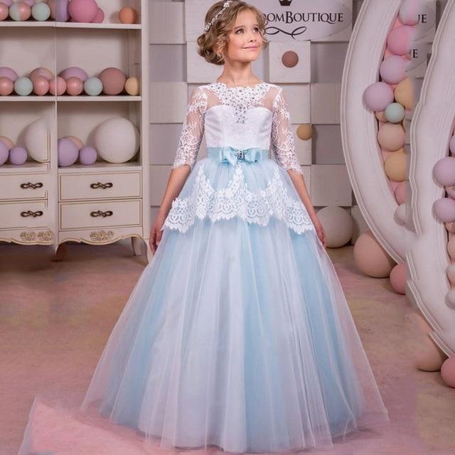 Robe princesse fille
