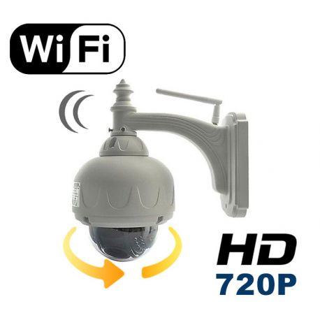 Camera surveillance wifi exterieur