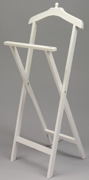 valet de chambre blanc young planneur. Black Bedroom Furniture Sets. Home Design Ideas