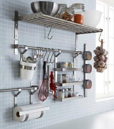 Ikea rangement cuisine