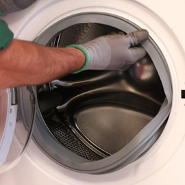 Joint machine à laver