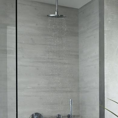 Plaque pvc salle de bain