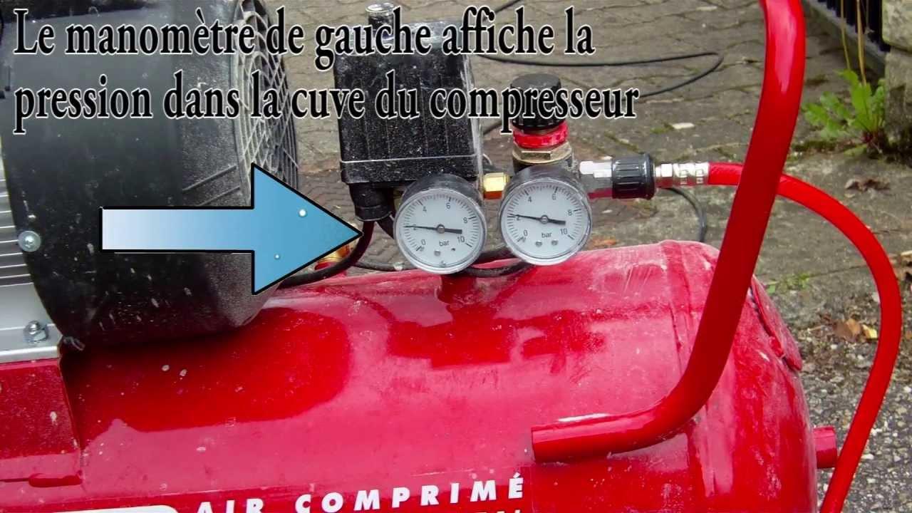 Pieces detachees compresseur prodif