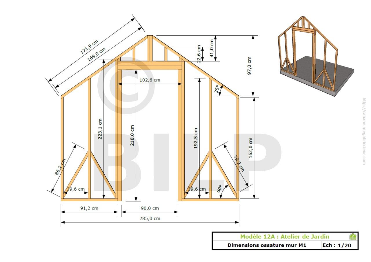 plan cabane en bois pdf young planneur. Black Bedroom Furniture Sets. Home Design Ideas