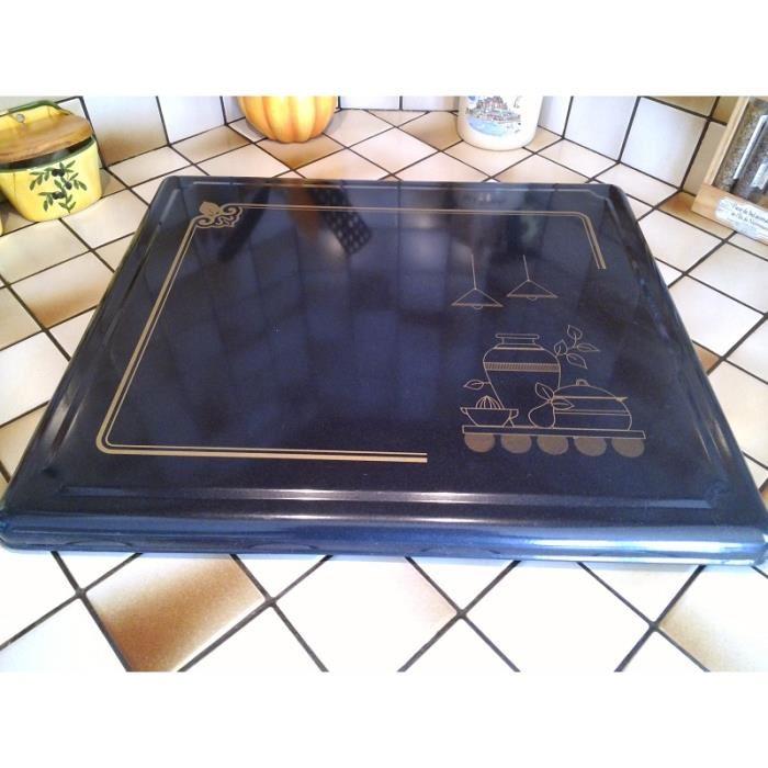 Protection plaque de cuisson