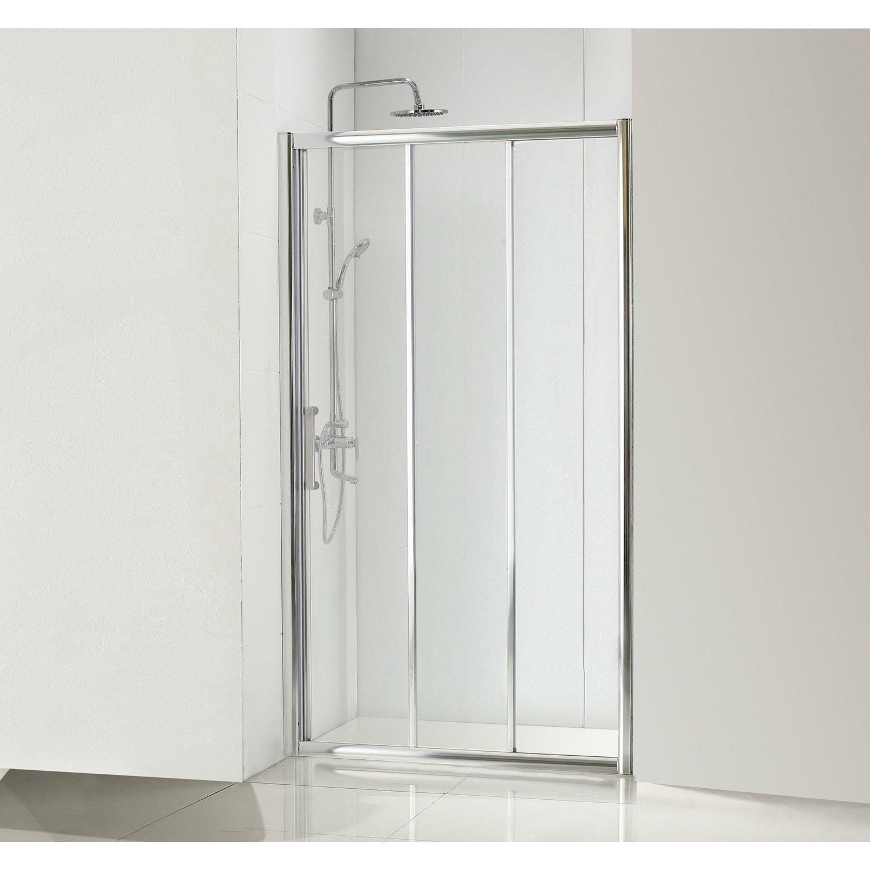 Porte coulissante 90 cm