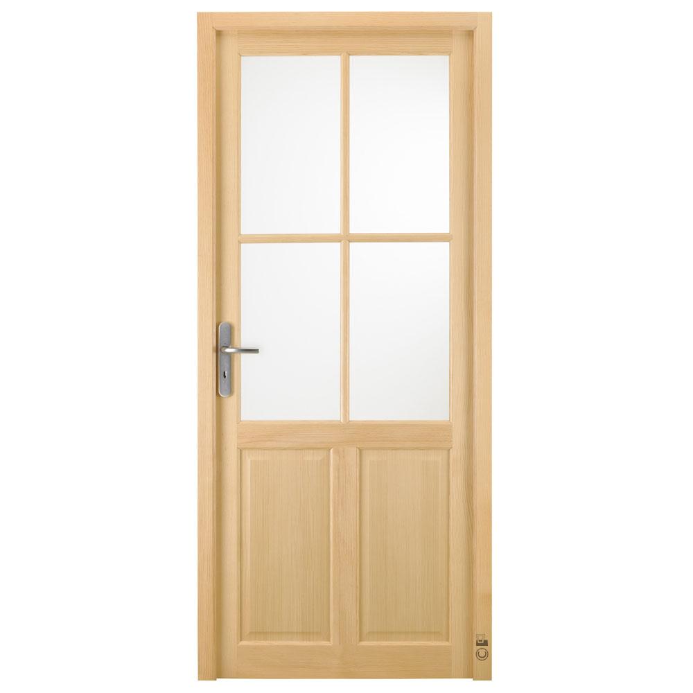 porte vitrée intérieure brico depot  young planneur