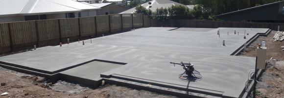 Prix dalle beton