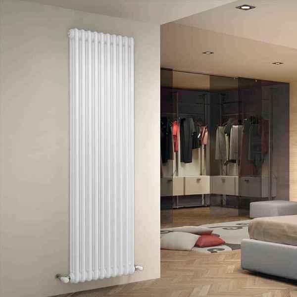 Radiateur chauffage central vertical