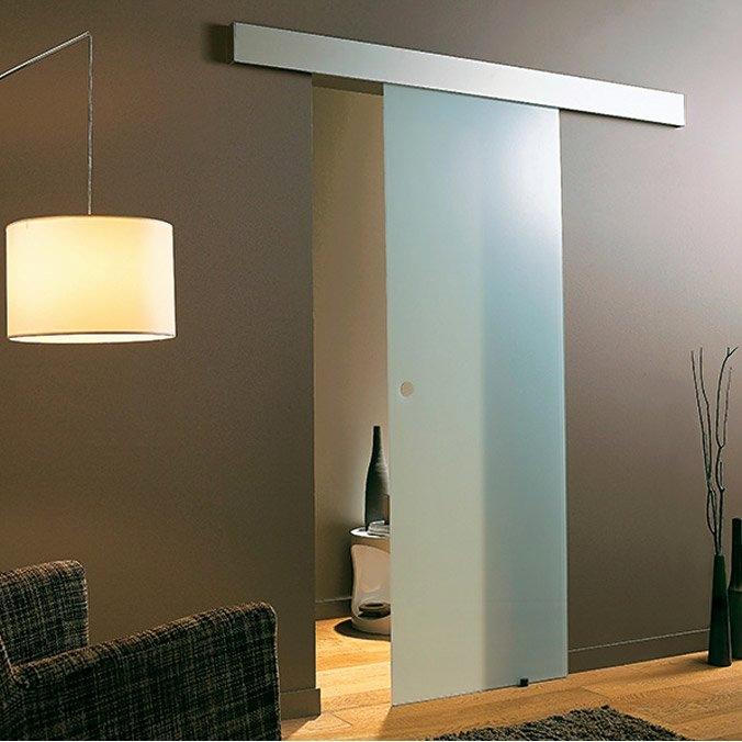 rail porte coulissante leroy merlin young planneur. Black Bedroom Furniture Sets. Home Design Ideas
