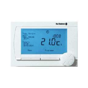 Thermostat de dietrich