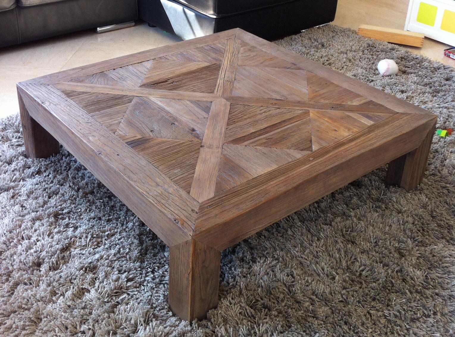 bon coin table