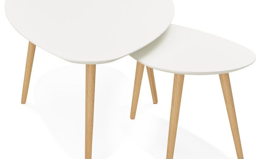 Table Gigogne But Young Planneur