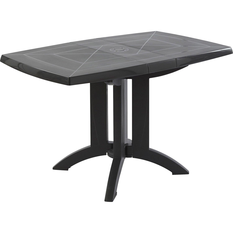 Table pliante jardin