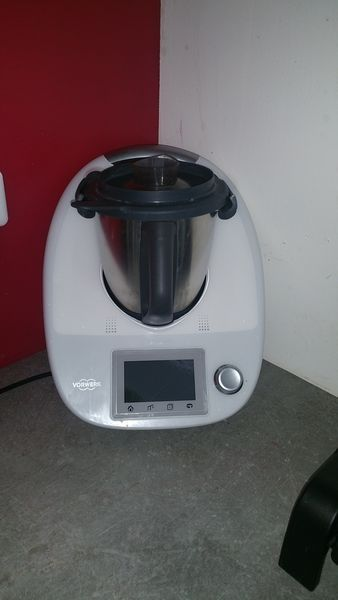 Sac de transport thermomix tm5
