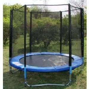 Filet trampoline 305