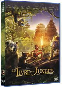 Le livre de la jungle 3d