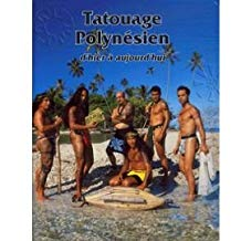 Livre de tatouage polynesien
