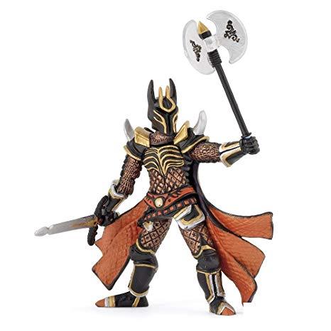 Figurine chevalier papo