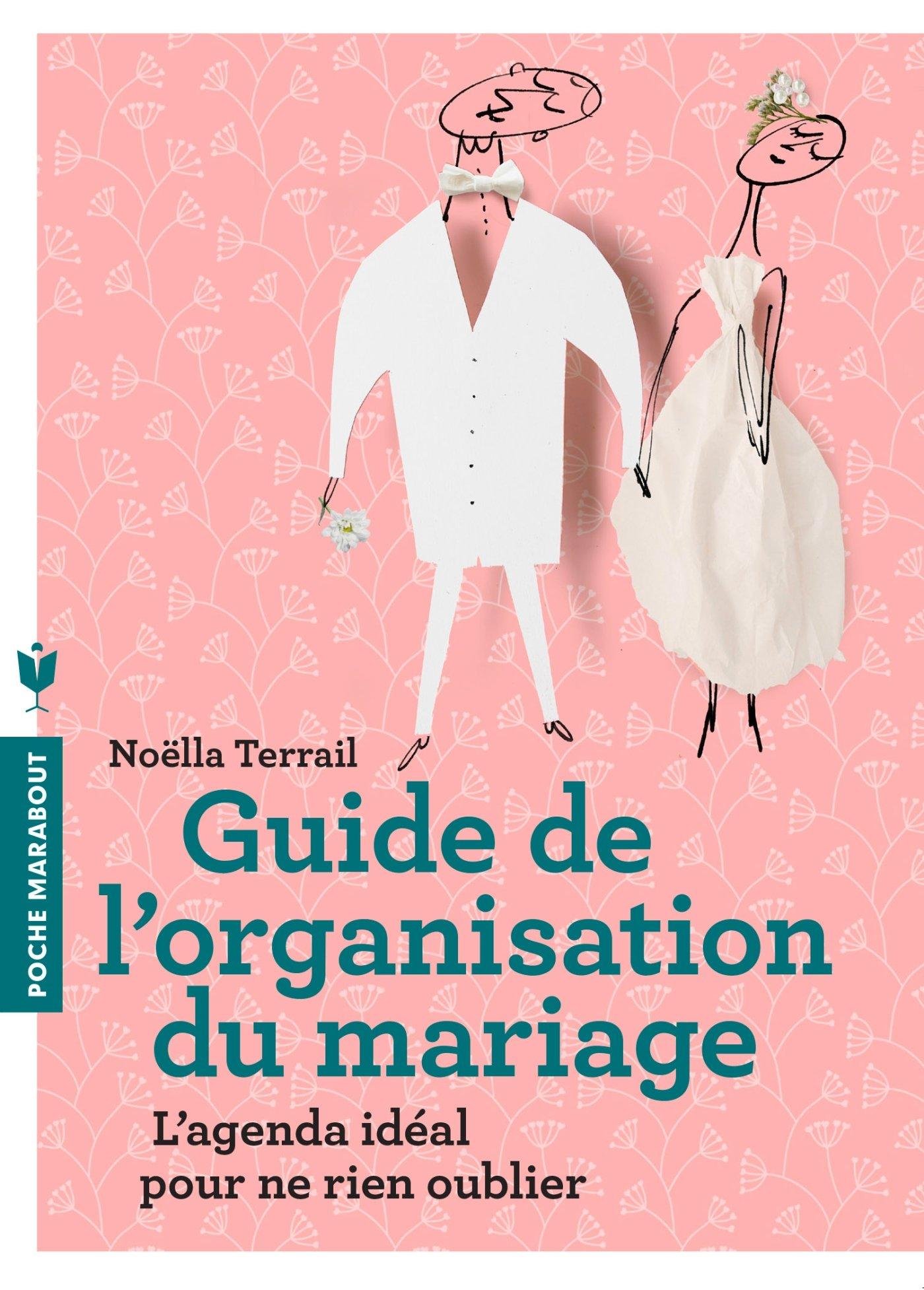 Guide préparation mariage