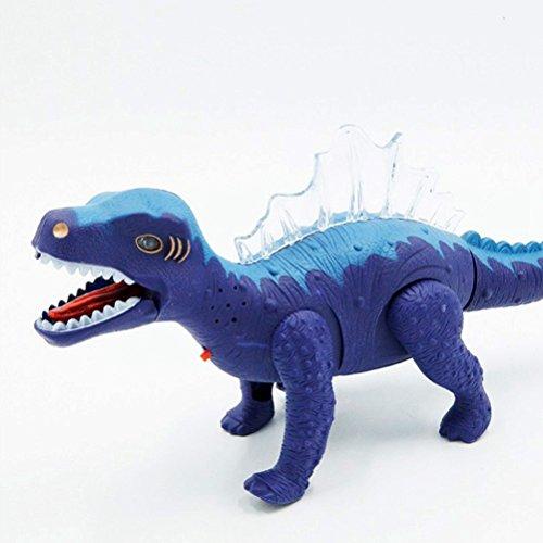 Jouet dinosaure qui marche