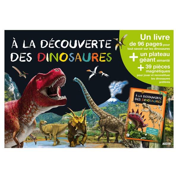 Jeux educatif dinosaure