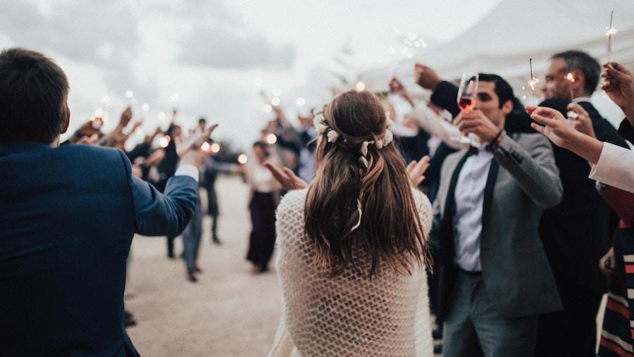 Comment etre organisatrice de mariage