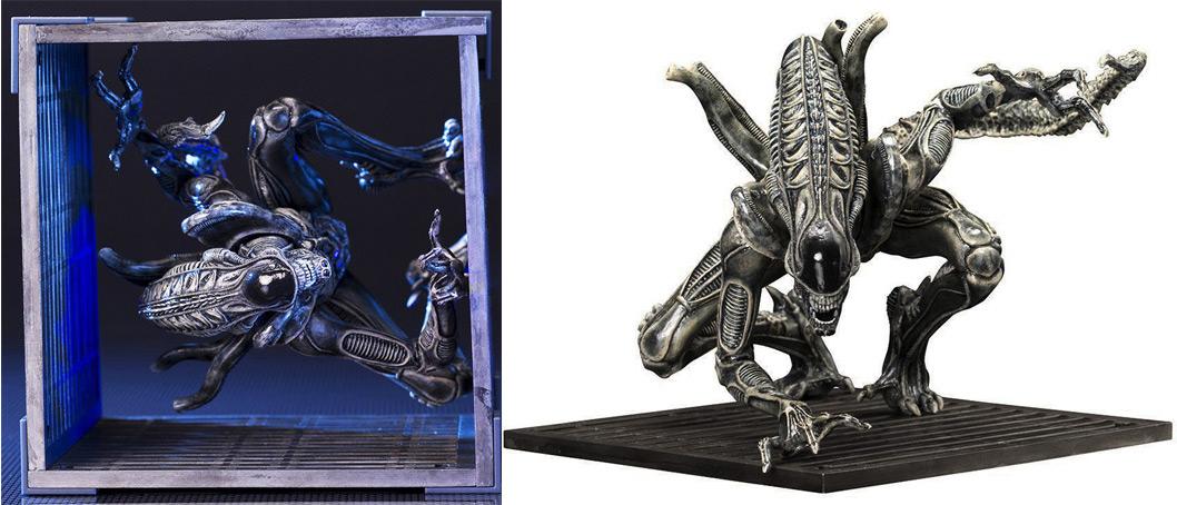 Figurine collector