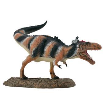 Dinosaure figurine collection