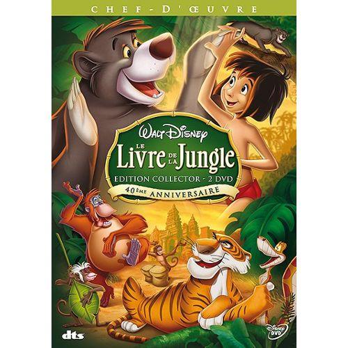 Le livre de la jungle image