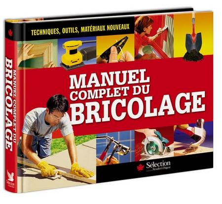 Manuel bricolage