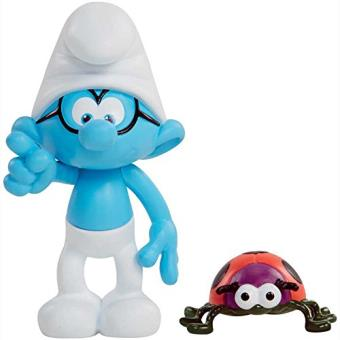 Schtroumpf figurine