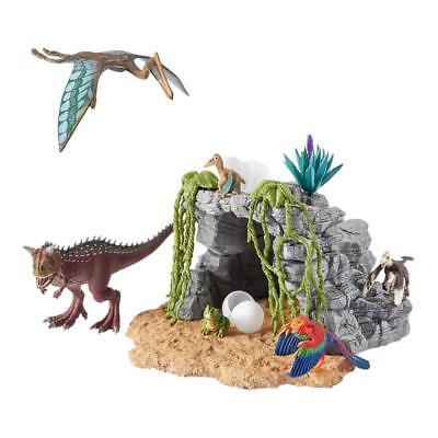 Dinosaure oeuf jouet