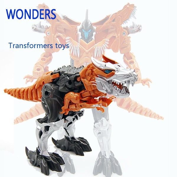 Dino robot jouet