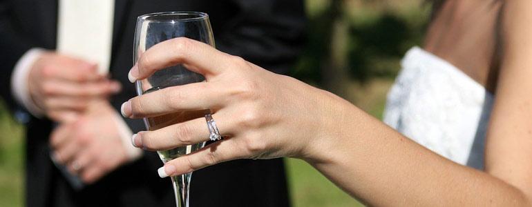 Comment reussir un mariage