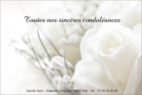 Mot carte condoleance   elearningsummit.