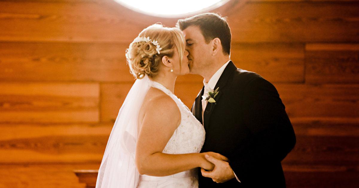 Un mariage a organiser