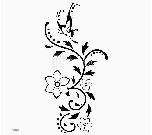 Fleur dessin tatouage young planneur - Image fleur dessin ...