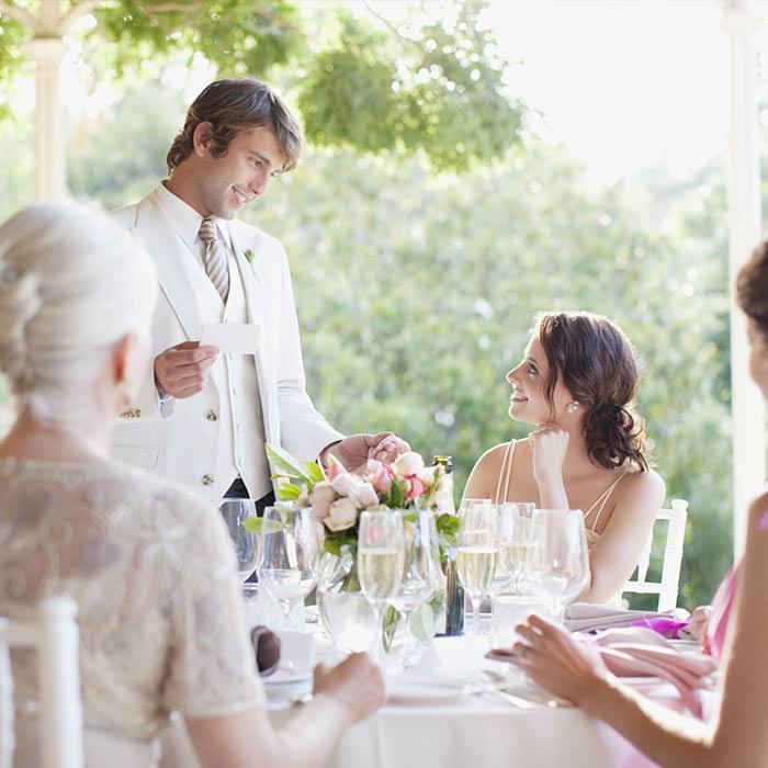 Se préparer pour son mariage