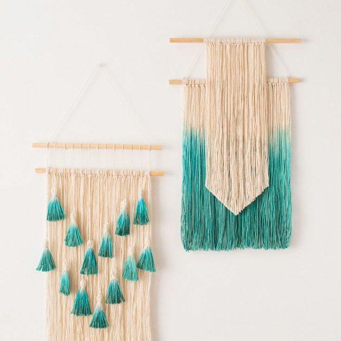Activite manuelle decoration