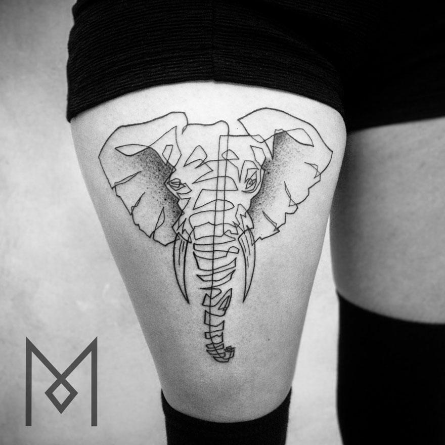 Tattoo en ligne