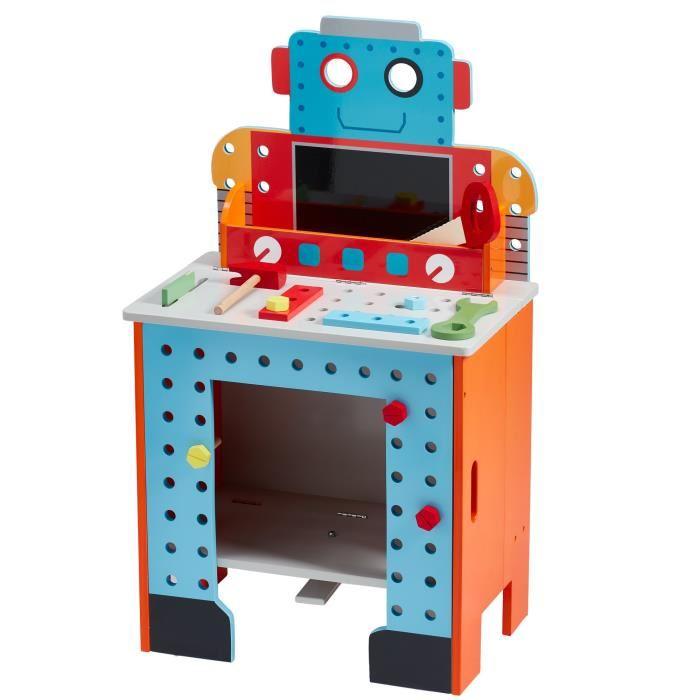 Bricolage jeux enfant