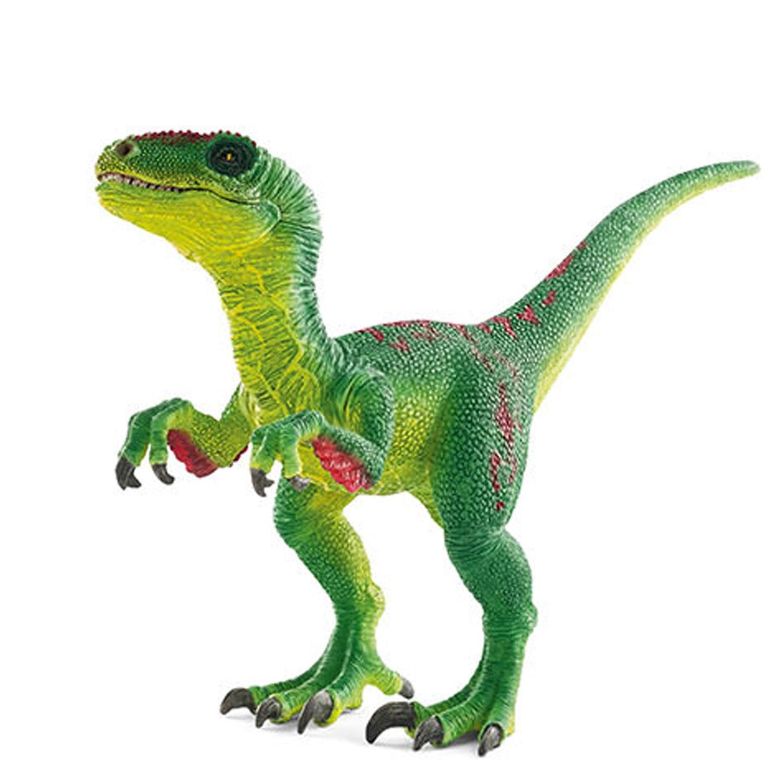 Dinosaure figurine géante