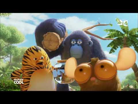 Les as de la jungle 2
