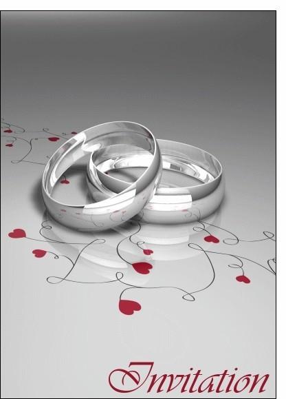 Faire part mariage gratuit