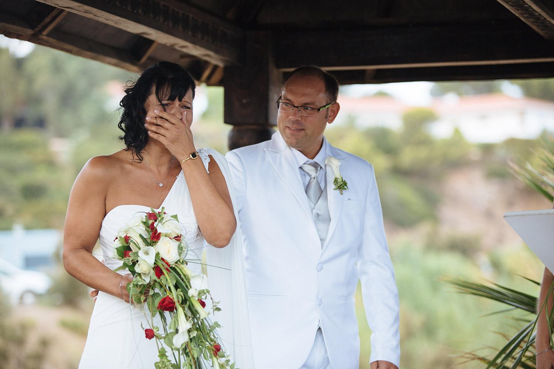 Organiser mariage surprise