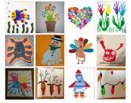 Atelier créatif maternelle