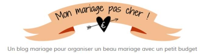 Organiser un mariage pas cher
