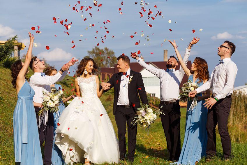 Combien coute un wedding planner